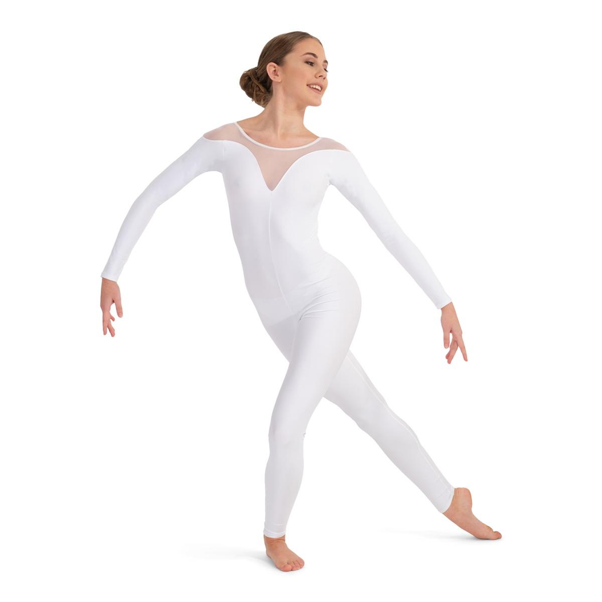 Ophelia ballet body
